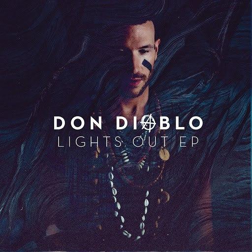 Don Diablo альбом Lights Out EP