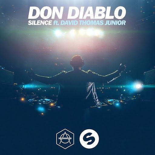 Don Diablo альбом Silence