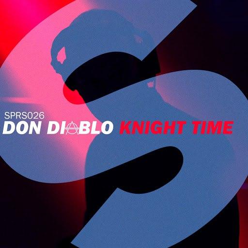 Don Diablo альбом Knight Time
