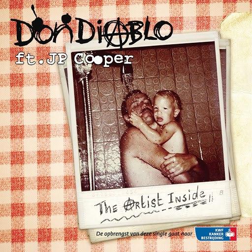 Don Diablo альбом The Artist Inside