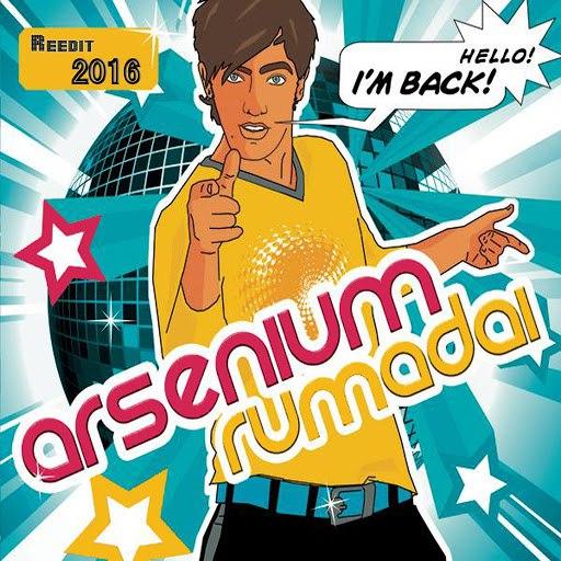 Arsenium альбом Rumadai (Reedit 2016)