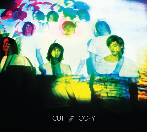 Cut Copy альбом In Ghost Colours