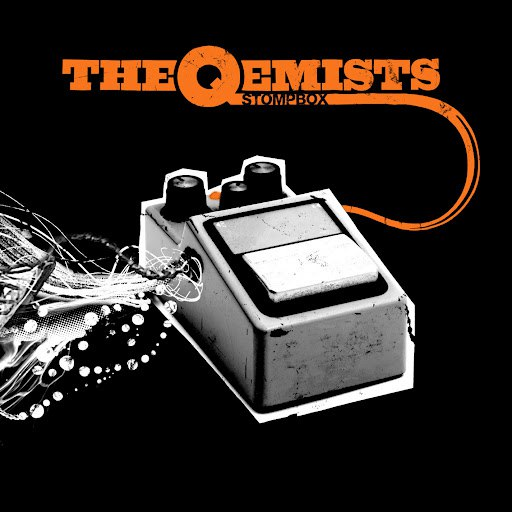 The Qemists альбом Stompbox
