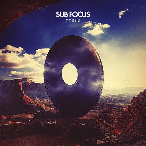 Sub Focus альбом Torus