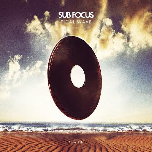Sub Focus альбом Tidal Wave