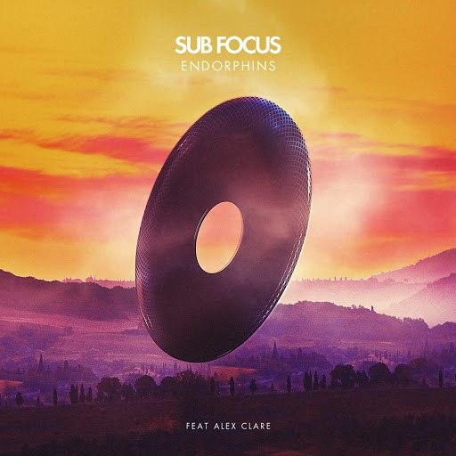 Sub Focus альбом Endorphins