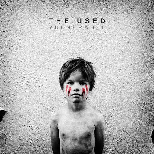 The Used альбом Vulnerable