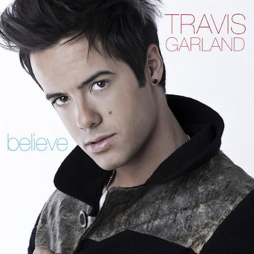 Travis Garland альбом Believe