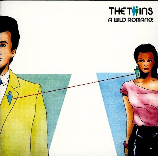 The Twins альбом A Wild Romance