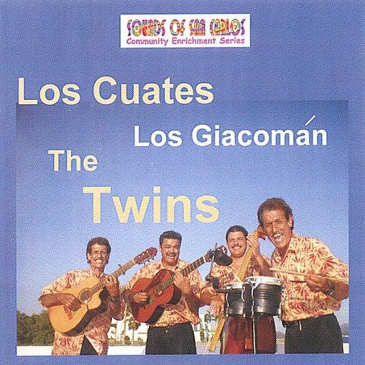 The Twins альбом Los Cuates Los Giacoman