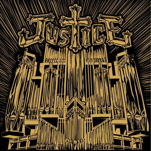 Justice альбом Waters Of Nazareth [Remixes]