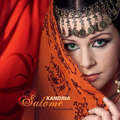 Xandria альбом Salomé - The Seventh Veil
