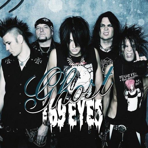 The 69 Eyes альбом Ghost