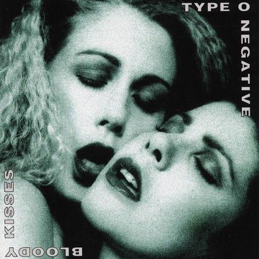 Type O Negative альбом Bloody Kisses