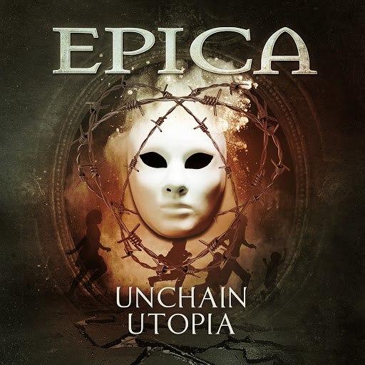Epica альбом Unchain Utopia