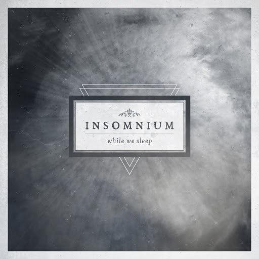 Insomnium альбом While We Sleep