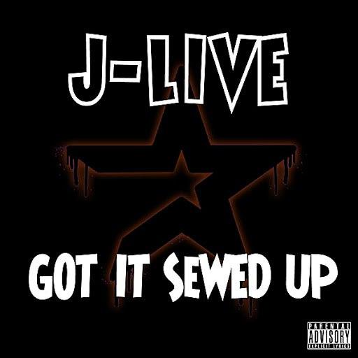 J-Live альбом Got it Sewed Up