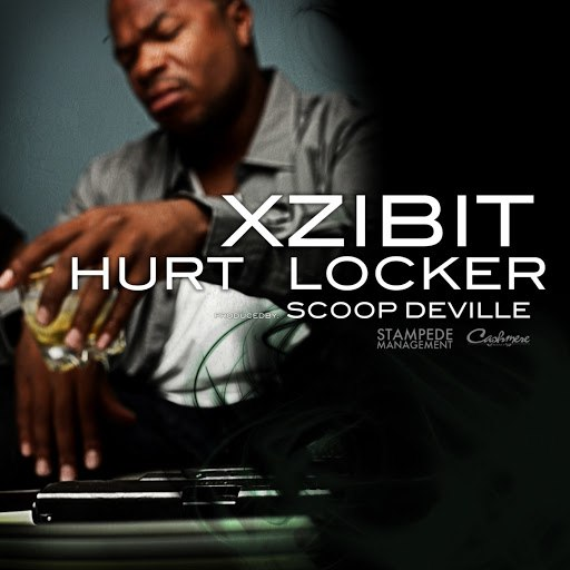 Xzibit альбом Hurt Locker