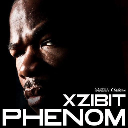 Xzibit альбом Phenom (2-Track Single)
