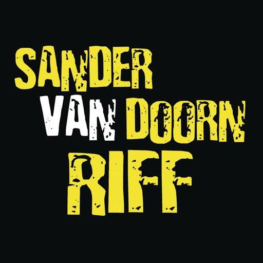 Sander van Doorn альбом Riff