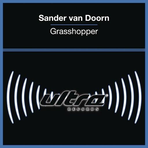 Sander van Doorn альбом Grasshopper