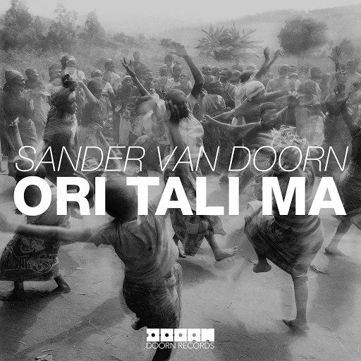 Sander van Doorn альбом Ori Tali Ma