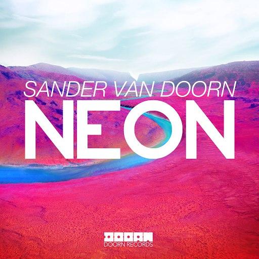 Sander van Doorn альбом Neon