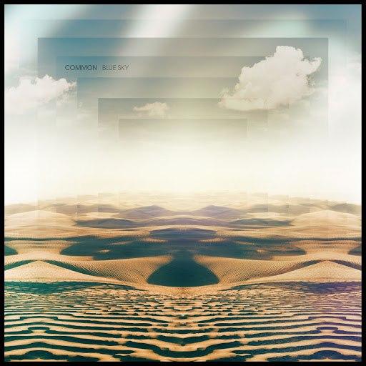 Common альбом Blue Sky