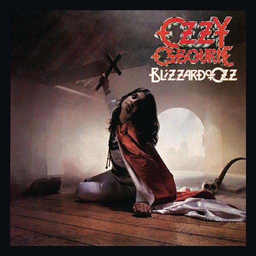 Ozzy Osbourne альбом Blizzard Of Ozz (Expanded Edition)
