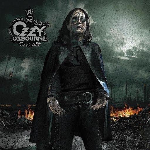 Ozzy Osbourne альбом Black Rain