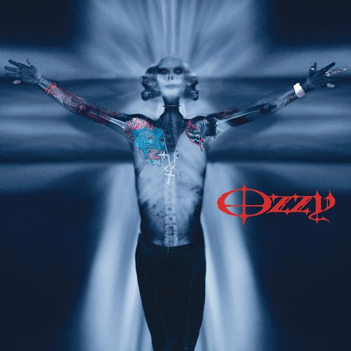 Ozzy Osbourne альбом Down To Earth