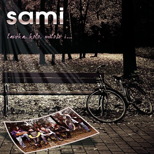 Sami альбом Lawka, Kolo, Milosc I...