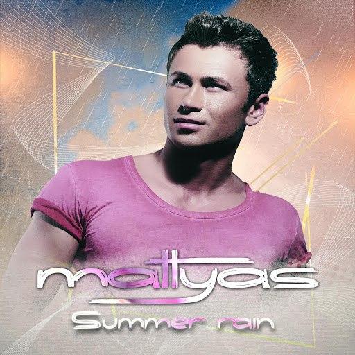 MATTYAS альбом Summer Rain