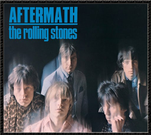 The Rolling Stones альбом Aftermath (Remastered)