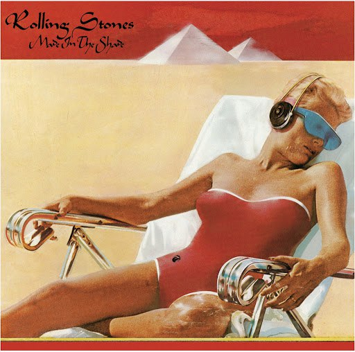 The Rolling Stones альбом Made In The Shade