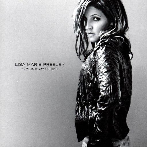 Lisa Marie Presley альбом To Whom It May Concern