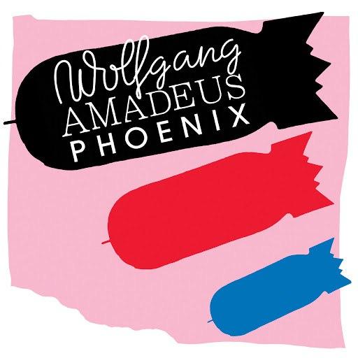 Phoenix альбом Wolfgang Amadeus Phoenix