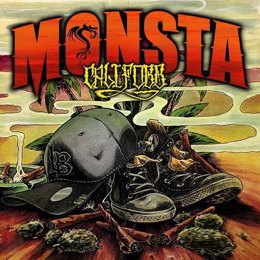 MONSTA альбом CaliFobb