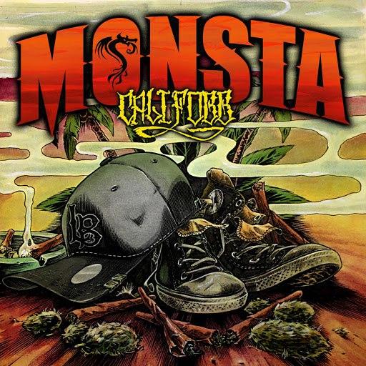 MONSTA альбом Cali Fobb EP