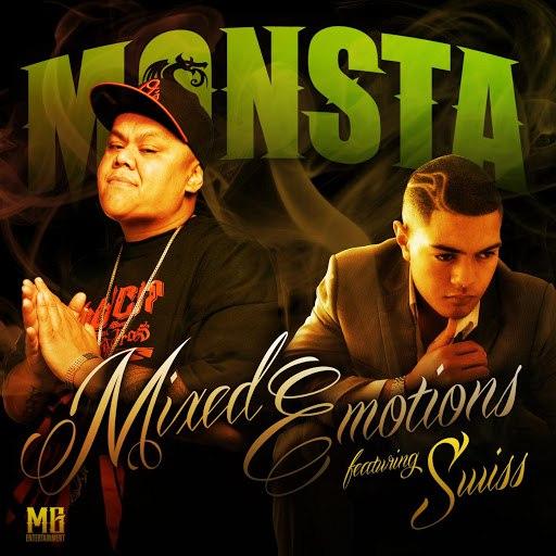 MONSTA альбом Mixed Emotions (feat. Swiss)