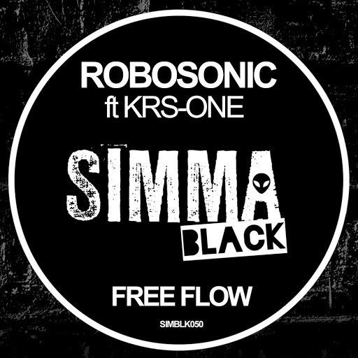 KRS-ONE альбом Free Flow