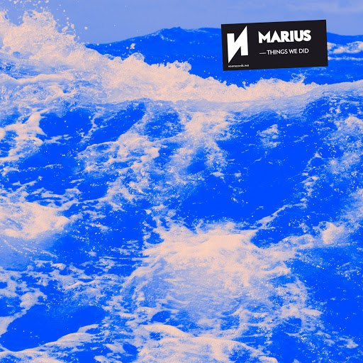 Marius альбом Things We Did
