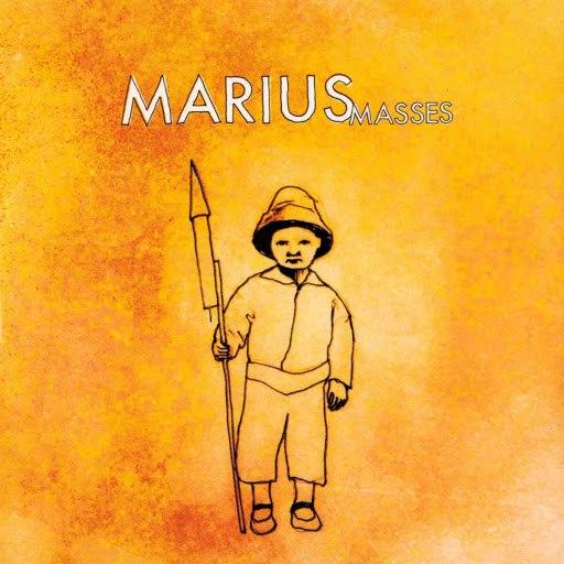 Marius альбом Masses