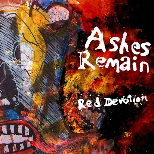 Ashes Remain альбом Red Devotion