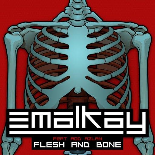 Emalkay альбом Flesh & Bone EP (feat. Rod Azlan)