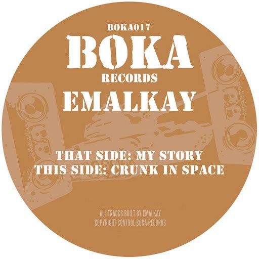 Emalkay альбом My Story – Single