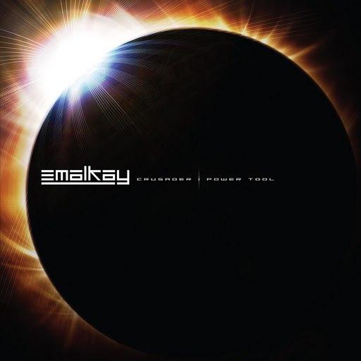 Emalkay альбом Crusader / Powertool