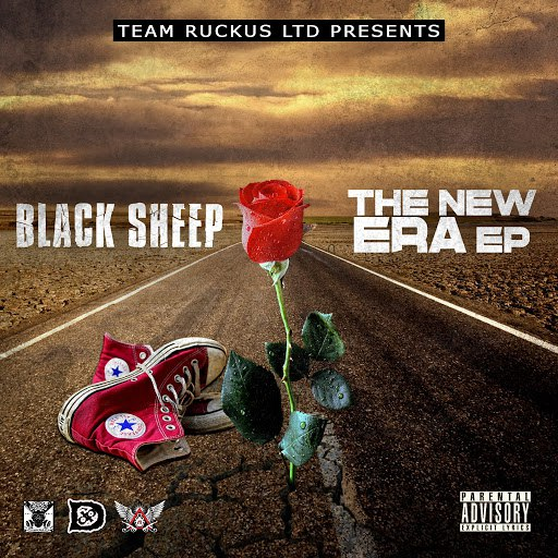 Black Sheep альбом The New Era