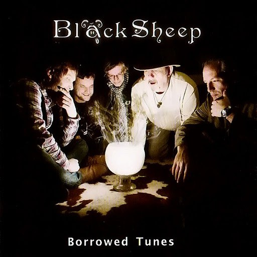 Black Sheep альбом Borrowed Tunes