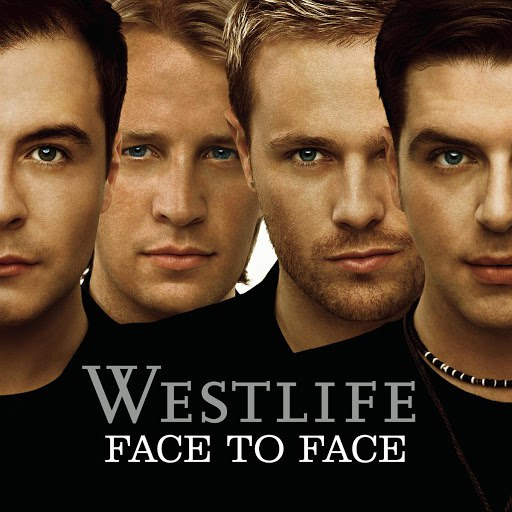Westlife альбом Face To Face
